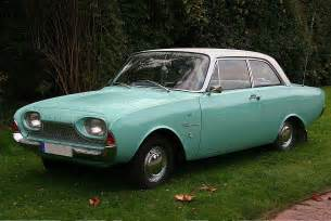 Ford Taunus 1966 Ford Taunus 17m Related Infomation Specifications