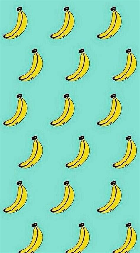 wallpaper banana for iphone 188 best cute wallpaper images on pinterest iphone