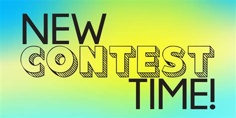 contest date introducing curiosity science contest rewards for