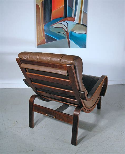 Leather Armchair Sale by Leather Armchair By Westnofa For Sale At Pamono