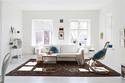 tappeto persiano moderno scegliere i complementi d arredo i tappeti orientali