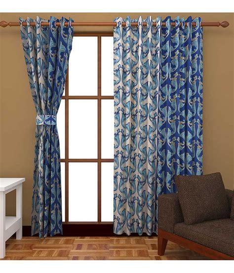 d decor curtains price m decor set of 2 door eyelet curtain buy m decor set of