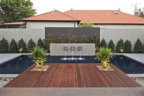backyard ideas melbourne contemporary backyard with asian themes on drake street melbourne by