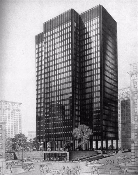 Mies Der Rohe Baltimore by 17 Best Images About Archi Mies Der Rohe On