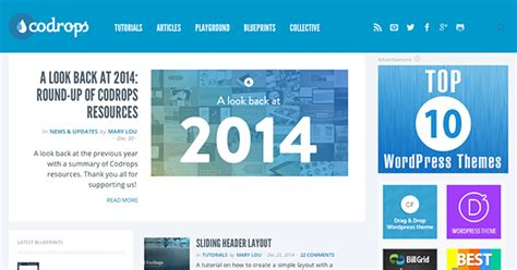 web design article layout 40 web design blogs to follow in 2015 elegant themes blog