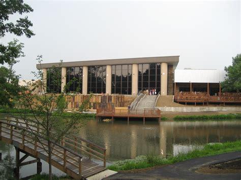 Museum Builders ark encounter 3 moostash joe tours