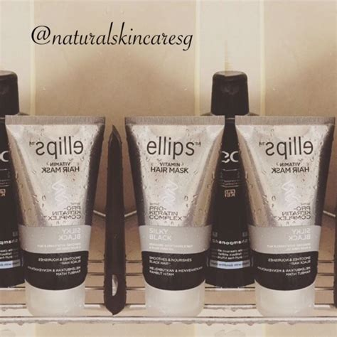 Ellips Hair Vitamin Sachet buy new arrival ellips hair mask with pro keratin free 1