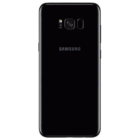 samsung galaxy s8 4g 64gb negro libre