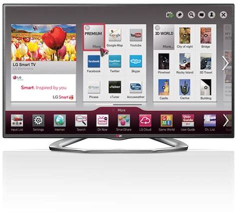 Tv Led 32 Inch Lg 3d lg 32 inch led hd 3d smart tv 32la6210 price review