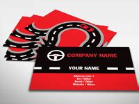 driving instructor business cards templates haulage business card transport rocket cards