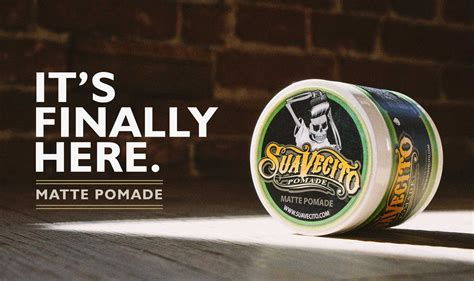 Pomade Skull Medium suavecito pomade barber approved barbershop preferred products suavecito hair pomade