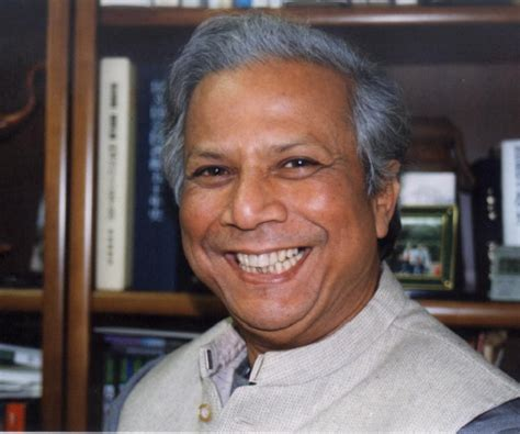 Biography Muhammad Yunus | muhammad yunus biography childhood life achievements