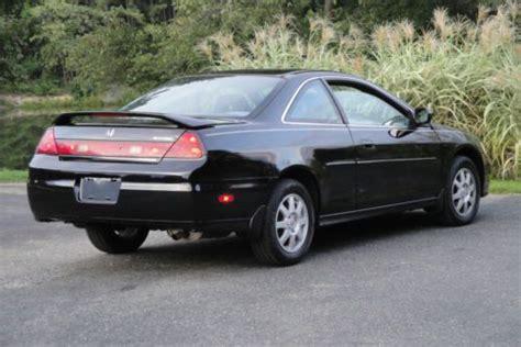 2002 honda accord 2 door buy used 2002 honda accord se coupe 2 door 2 3l 155k