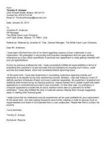 Loan Application Cover Letter by Free Sle Loan Application Letters Durdgereport886 Web