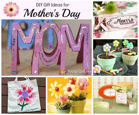 Mothers Day Gift Ideas | best diy mothers day gifts easy craft ideas