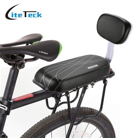 Bicycle Back Seat bicycle back seat children seat cycling bike bicycle mtb