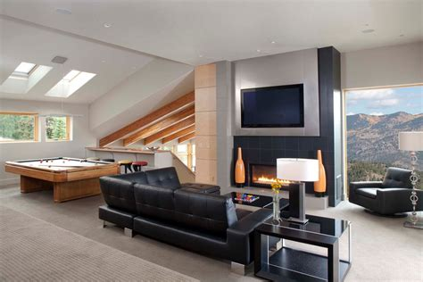 Napoleon Fireplace Edmonton by Innovative Napoleon Fireplace In Family Room Modern With