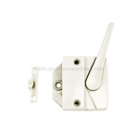 Awning Window Locks by Andersen 174 Casement And Awning Sash Lock 1351422
