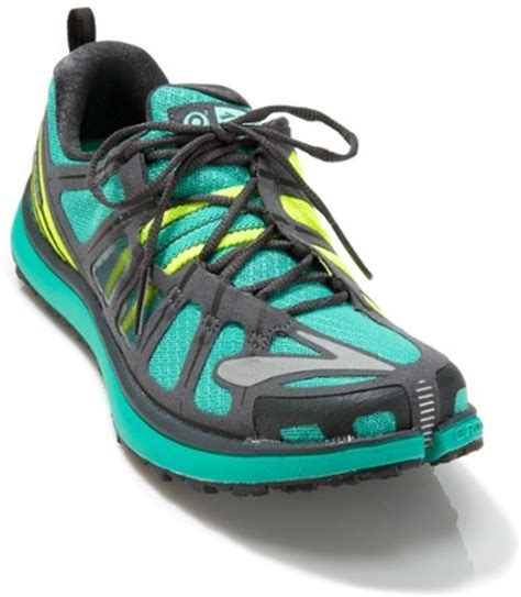 rei womens trail running shoes puregrit 2 trail running shoes s at rei