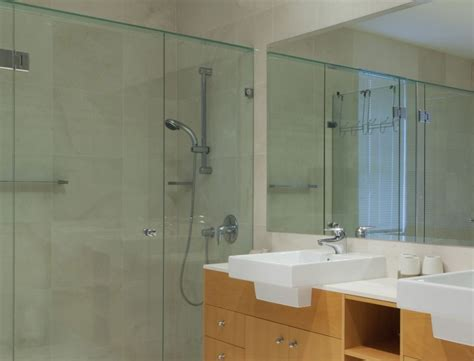 Single Shower Doors Glass Custom Glass Shower Doors More Abc Glass Showers