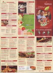 carside to go menu applebees gordmans coupon code