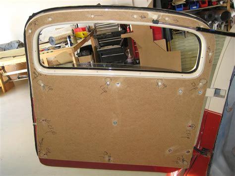 Car Door Upholstery Repair by Auto Upholstery Repair Classic Car Restoration Shop
