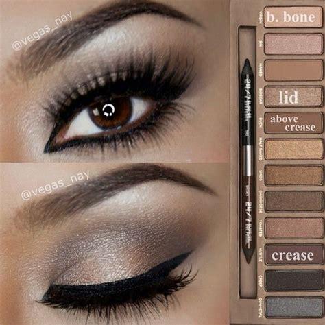 eyeshadow tutorial with primer ud naked palette tutorial 1 prime eye w ud primer potion