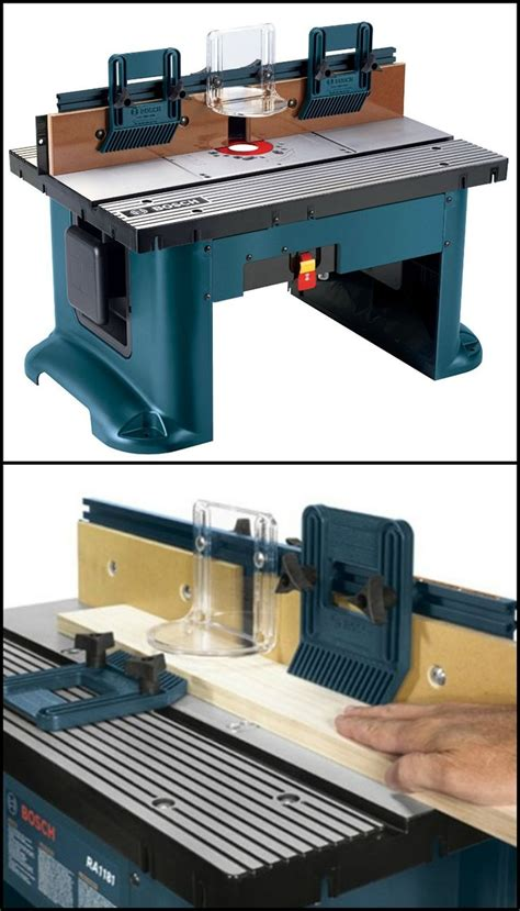 how do i use a router table 25 best ideas about bosch router table on