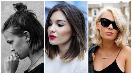 colores cortes que se en invierno 2016 tendencias cortes de pelo invierno 2016
