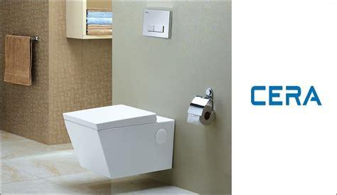 bathroom closets india cera sanitaryware civillane