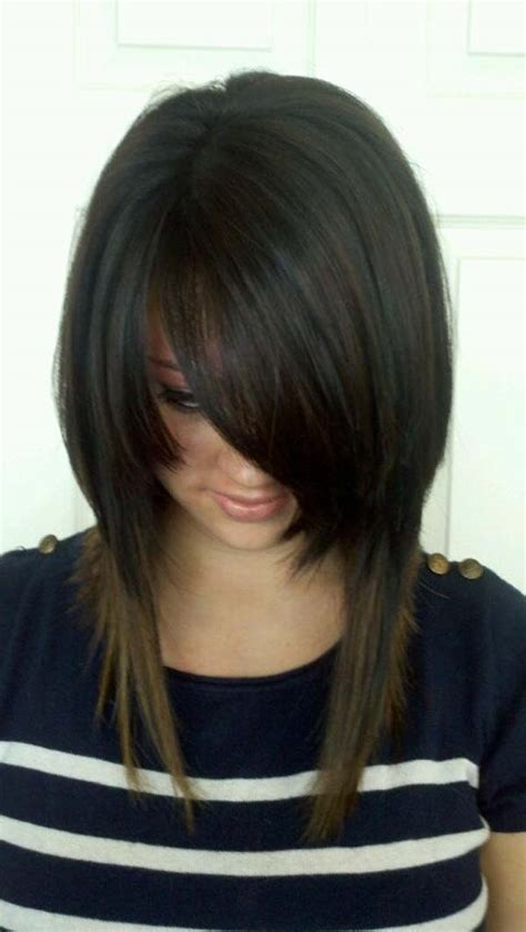 long inverted bob hairstyles 2014 difference between graduated bob and stacked bob