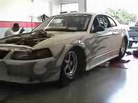 2000 hp mustang 2000 hp mustang dyno cars