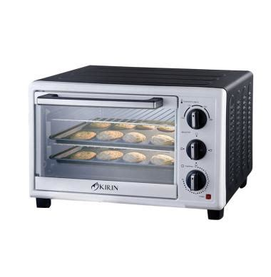 Oven Listrik Sharp Low Watt jual kirin oven listrik low watt kbo 190lw