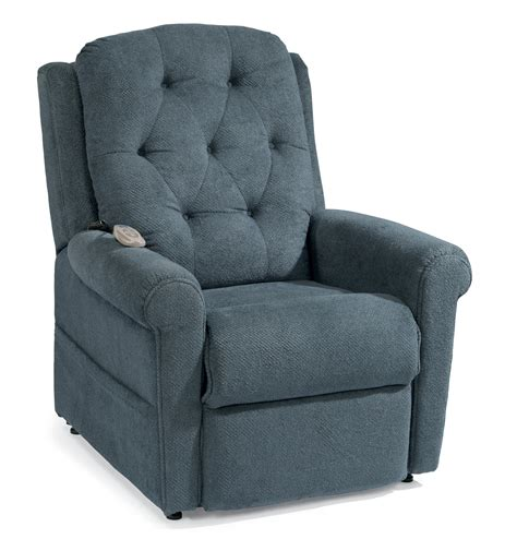 Lift Recliner Chairs by Flexsteel Latitudes Lift Chairs Three Way Power Lift