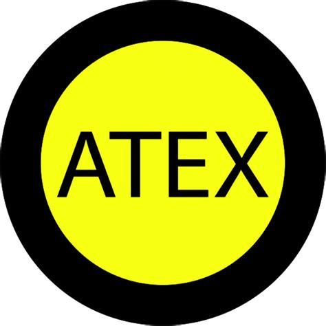 le atex formation contre le risque d explosion atex