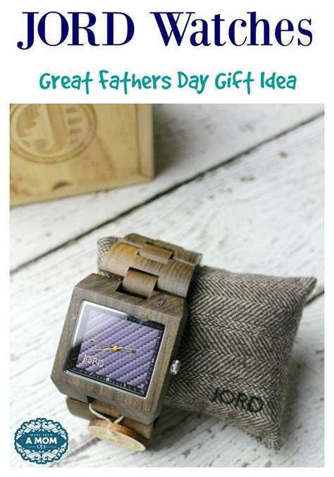 good fathers day gifts jord watches make a great fathers day gift 25 e gift code