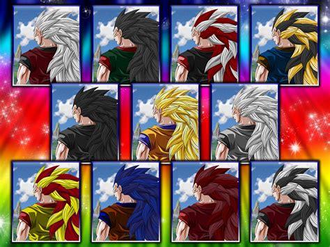 wallpapers hd anime dragon ball z super saiyan 3 styles wallpaper and background 1600x1200