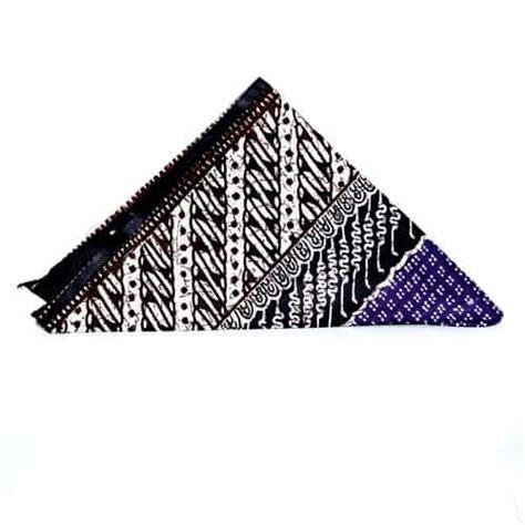 Murah Softcase Blackmatte Redmi 4a With Dust And Rust Protection iket kepala batik jawa pusaka dunia