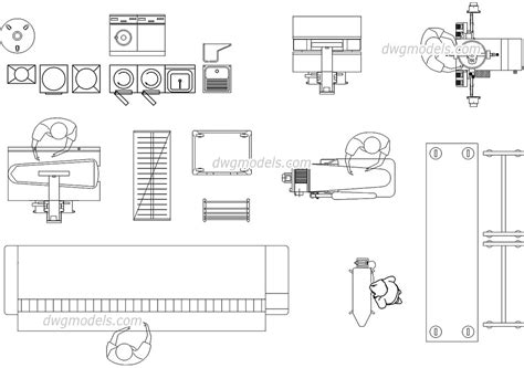 hospital laundry layout plan cad dwg laundry equipment machines cad blocks free download