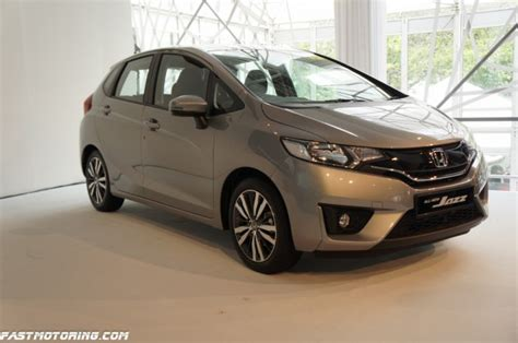 honda jazz malaysia price all new honda jazz 2014 officially launched in malaysia