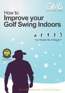 how to fix your golf swing simple indoor golf drills