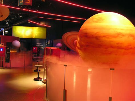 Science Lava L cosmodome space science center laval images frompo