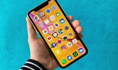 iphone xr apple r 233 serverait les deux tiers du stock initial 224 la chine iphoneaddict fr