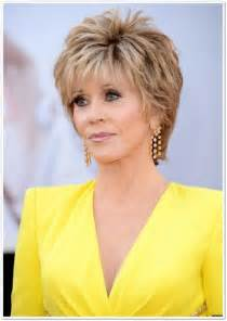 hairstyles for 60 fonda with shag haircut jane fonda hairstyles 47 top haircuts ever