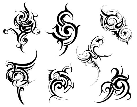 tribal symbols tattoos tribal meaning tattoos with meaning