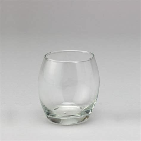 4 Inch Candle Holders Clear Glass Votive Candle Holders 4 Inch