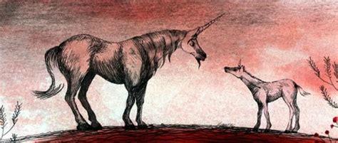 imagenes unicornio asiatico sangre de unicornio el corto completo