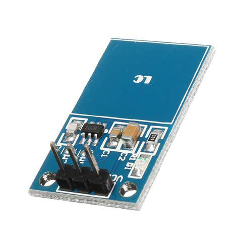 Touch Sensor Module 1 ttp223 capacitive touch switch digital touch sensor module alex nld