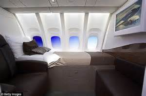 air force one bedroom new air force one with improved nuclear defenses being