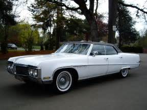 1970 Buick Electra 1970 Buick Electra 225 Limited